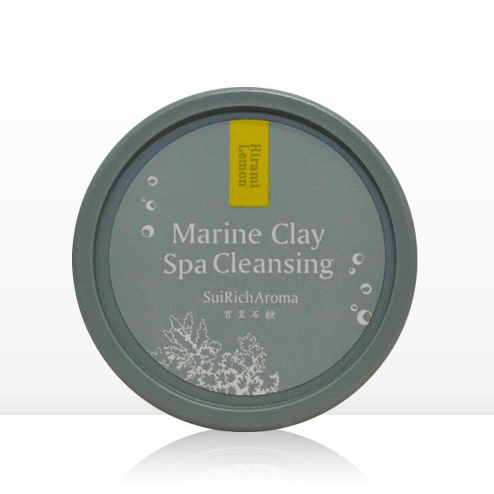 沖繩首里石鹼 SPA潔淨卸妝泥-金桔 100g(原廠授權銷售)